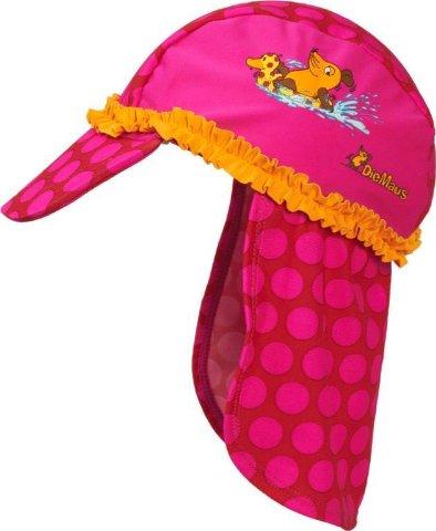 c50a9f35e56 Kšiltovka čepice s kšiltem k vodě UV Playshoes empty